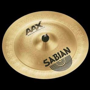 "Sabian 15"" AAX X-treme Chinese Cymbal"