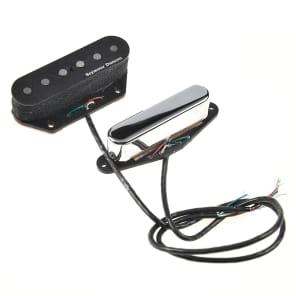 Seymour Duncan STK-T1n/STK-T3b Vintage Stack for Tele Pickup Set