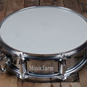 """Sound Percussion SP4514CC 4.5x14"""" Piccolo Snare Drum"""