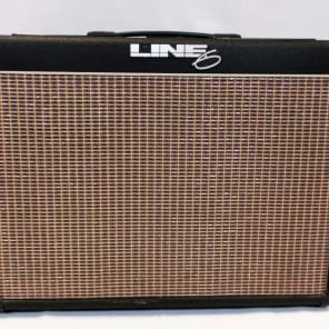 "Line 6 Flextone II 60-Watt Mono 1x12"" Guitar Combo"