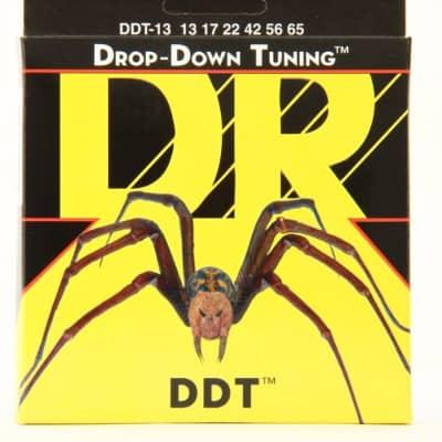 DR DDT-13  (13-65)