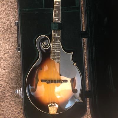 Washburn M3SWK Bluegrass F-Style Mandolin for sale