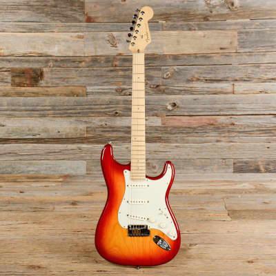 Fender American Deluxe Stratocaster 2011 - 2016