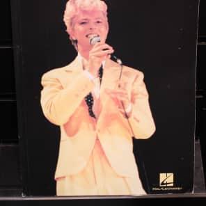 Hal Leonard David Bowie Anthology