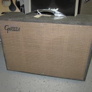 Gretsch 6161 Vintage Tube Amplifier 1960-62 Vintage