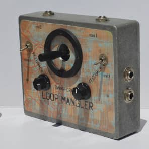 Dwarfcraft Devices Loop Mangler Feedback Looper