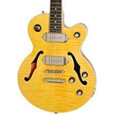 Epiphone limited wildkat studio antique natural for sale