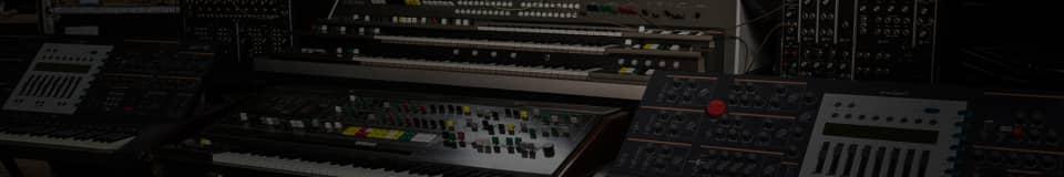 Rob's Rare Synths