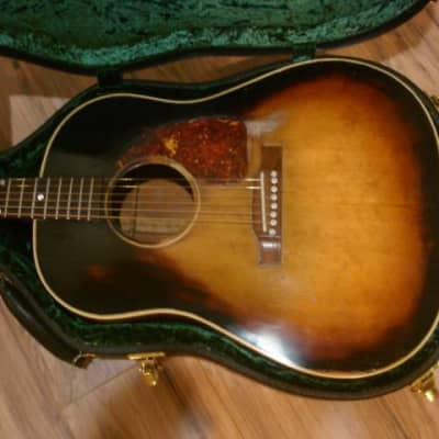 1954 Gibson J45