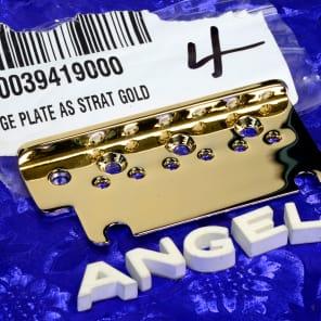 Fender American Standard Stratocaster Bridge Plate
