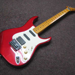Starforce 8004 1980-1990 Red for sale