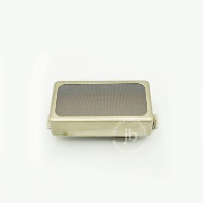 McNelly Pickups - V2 Stagger Swagger Pickup, Nickel/Silver Foil/Standard, Neck