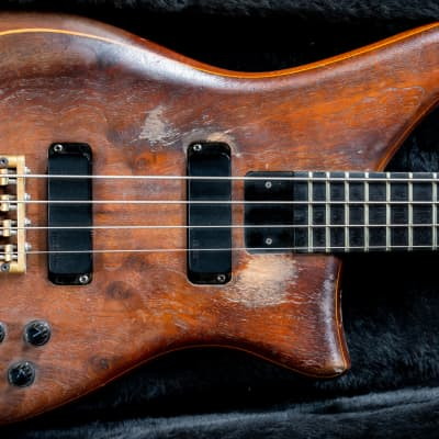 Alembic Epic 4 String Bass for sale