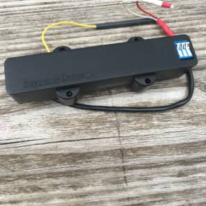 Seymour Duncan AJB-1b Pro-Active for Jazz Bass Bridge Pickup