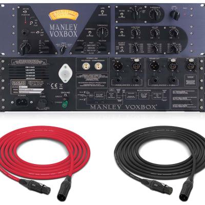 Manley Labs VoxBox | Recording Channel | Pro Audio LA