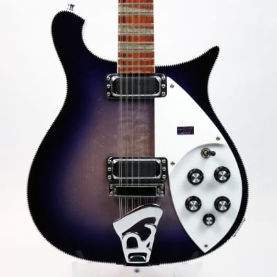 Rickenbacker 620-12 1995 Purpleglo Prototype -  Mark Hudson/Joe Perry for sale