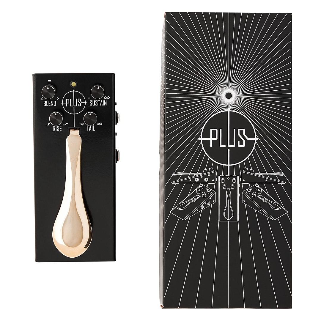 Gamechanger Audio PLUS Piano-Style Sustain / Sostenuto Effects Pedal