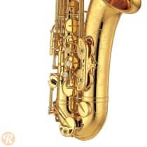 Yamaha YTS-82ZU Tenor Saxophone 2000s Brass image