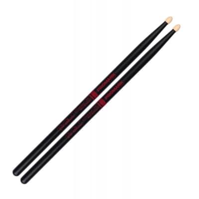 Promark Rich Redmond ActiveGrip 595 Hickory Oval Wood Tip TXRRW-AG