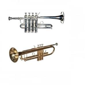 Jerome Callet Soloist Trumpet | Reverb