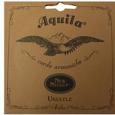 Aquila Corde Tenor Low-G Ukulele Strings 15U