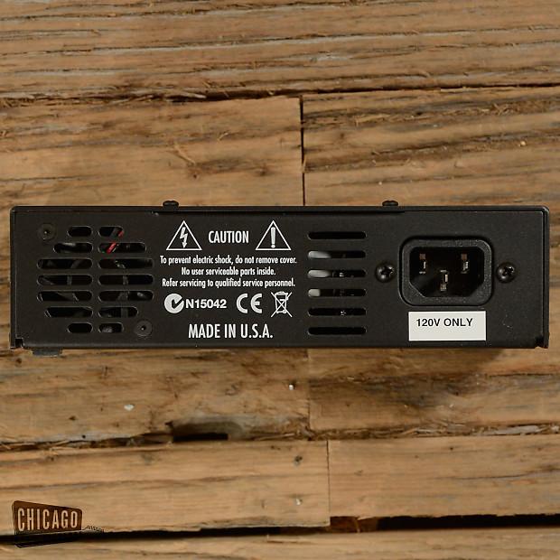 voodoo lab pedal power 4x4 mint chicago music exchange reverb. Black Bedroom Furniture Sets. Home Design Ideas