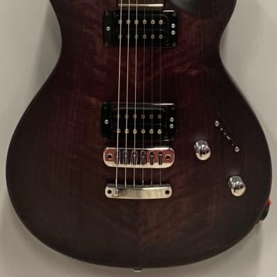 Vigier G.V Rock Purple Fade Matte for sale