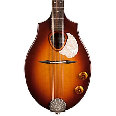 Seagull S8 Acoustic-Electric Mandolin EQ - Sunburst for sale