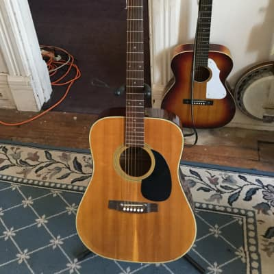 Bently Model 5111 Acoustic Natural for sale