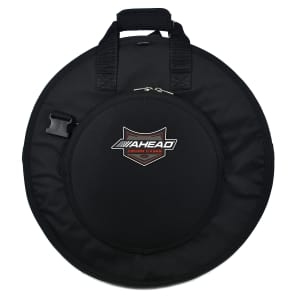 Ahead AA6021 Armor Deluxe Cymbal Case