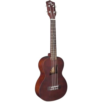 Eddy Finn Tenor Ukulele Basswood Light Satin Finish Free Shipping for sale
