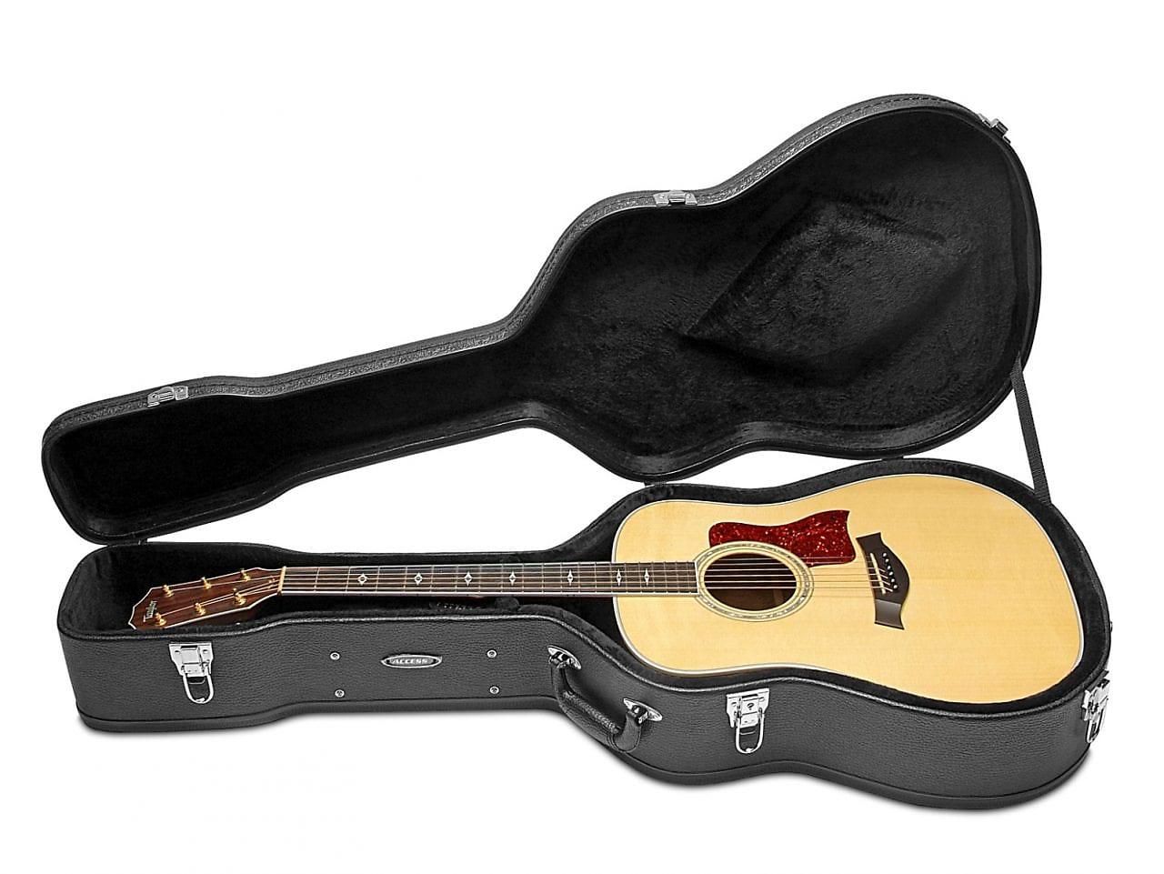 Access Stage One Dreadnought Acoustic Guitar Case AC1DA1