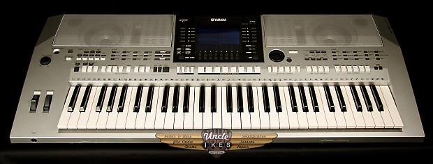 Yamaha psr s900 keyboard w carry bag reverb for Psr s900 yamaha