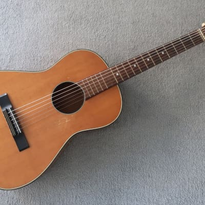 Vintage 1960s Hofner Classical Guitar Made In Germany Finest Wood Worn In CoolLow Action 3/4 Size for sale