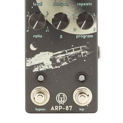 Walrus Audio ARP-87 Multi-Function Delay Guitar Pedal for sale