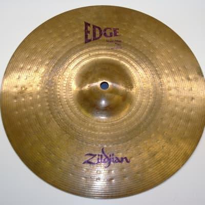 "Zildjian 14"" Edge Max Hi-Hat Cymbal (Top) 1996 - 2001"