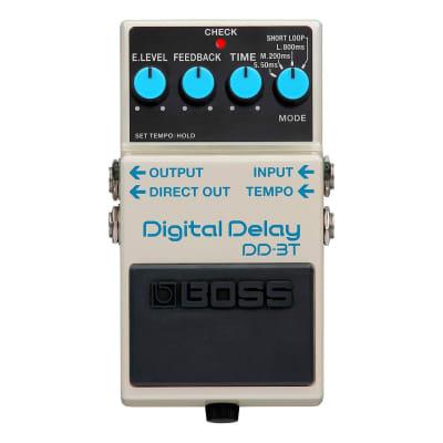 BOSS DD-3T Digital Delay for sale
