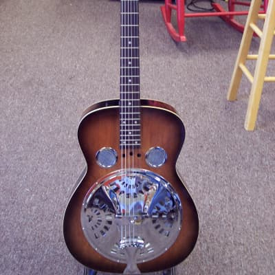 Regal Squareneck Resonator (RD-65S?) Pre '85 for sale