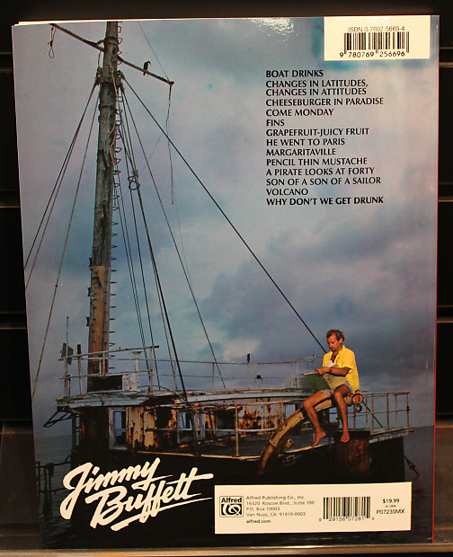 Songs You Know by Heart: Jimmy Buffett\'s Greatest Hits | Reverb