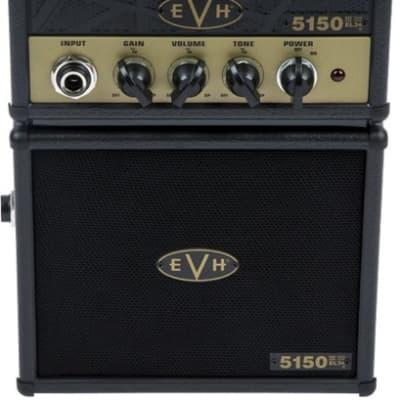 EVH 5150III Micro Stack 1-Watt Head/1x3