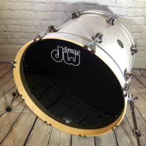 "DW Performance Series 16x20"" Bass Drum"