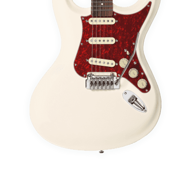 Danelectro 64S Cream, New, Free Shipping