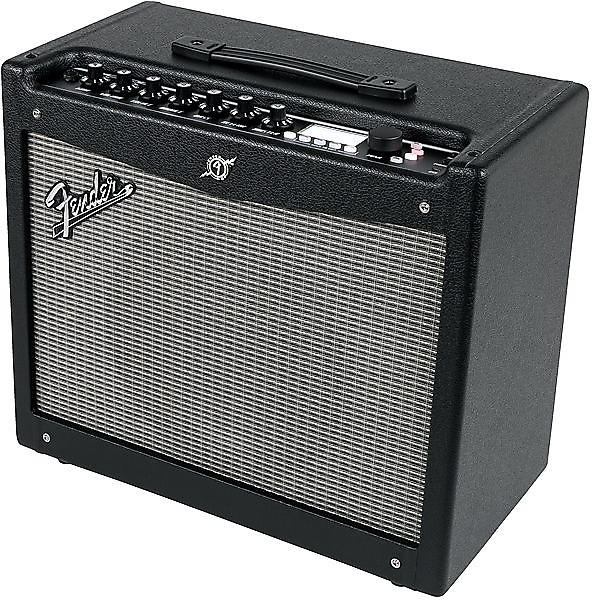 fender mustang iii v2 100w 1x12 guitar combo amp | reverb