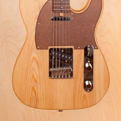 Strack Guitars Cypress Tele handmade custom for sale
