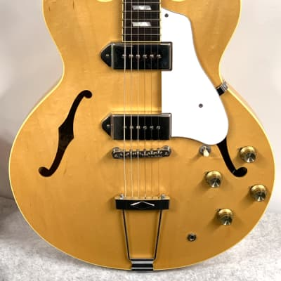 Epiphone Elitist 1965 CASINO (Made in Japan) Natural 【USED】 for sale