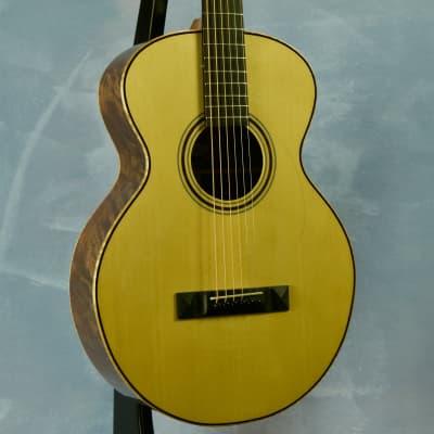 Webber Guitars L-1 Claro Walnut for sale