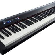 ROLAND FP30BK DIGITAL PIANO
