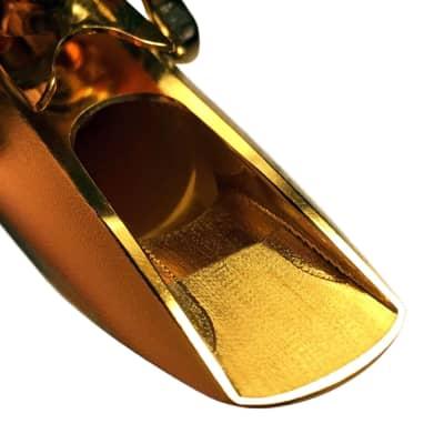 Theo Wanne DURGA 4 Soprano Saxophone Mouthpieces - Metal, Size 7