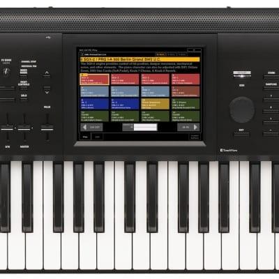 Korg Kronos 2 61 Music Workstation 61-key Keyboard