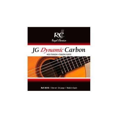 Royal Classics JG Dynamic Carbon Classic Guitar Strings